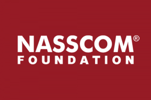 Logo of NASSCOM Foundation