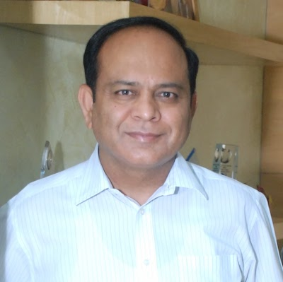 Vinod Sood's Photo