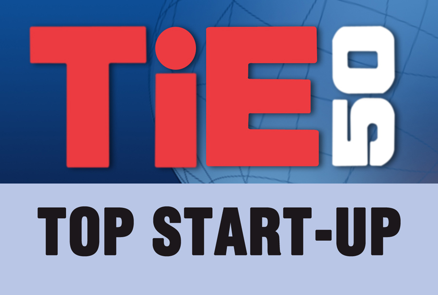 Eye-D was among the finalists of TiE 50 and presented in Silicon Valley.