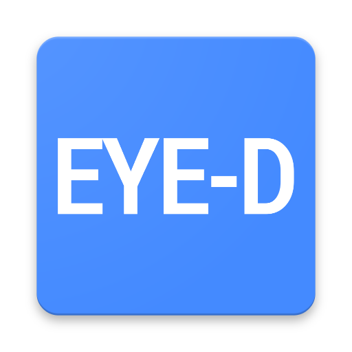Eye-D - Enabling Visually Impaired Rights To Technology