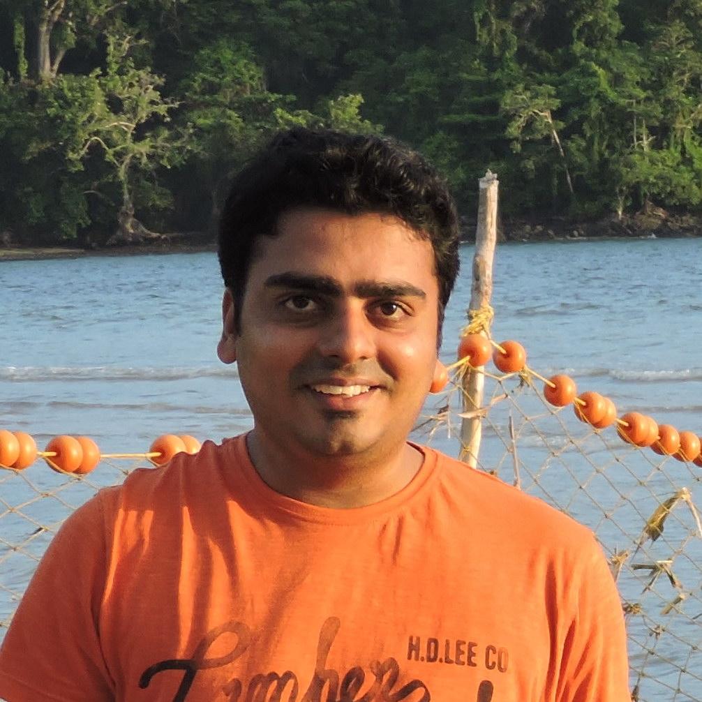vaibhav Asthana's photo
