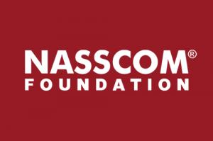 Logo of NASSCOM Foundation