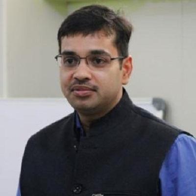 Prateek Madhav's Photo